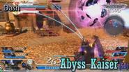 DFF2015 Abyss Kaiser SD