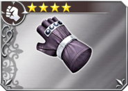DFFOO Metal Knuckles (VIII)