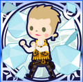 FFAB Blizzara - Balthier Legend SSR