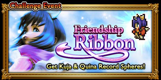 Friendship Ribbon (event)