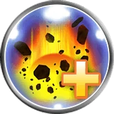 FFRK Gaia Drum Icon