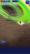 FFRK Sonic Rush