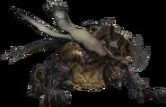 FFXIII enemy Greater Behemoth
