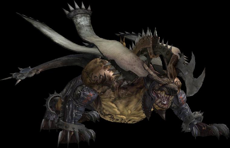 Greater Behemoth (Final Fantasy XIII)
