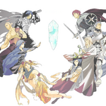 Final fantasy dimensions legends multiple jobs.png