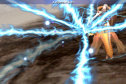 Judgment bolt ffiv ios
