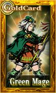 KotC Green Mage Female