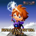 TFFAC Song Icon FFMQ- Final Fantasy Mystic Quest Medley (JP)