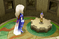 Talking to small people in adamant isle grotto ffiv ios