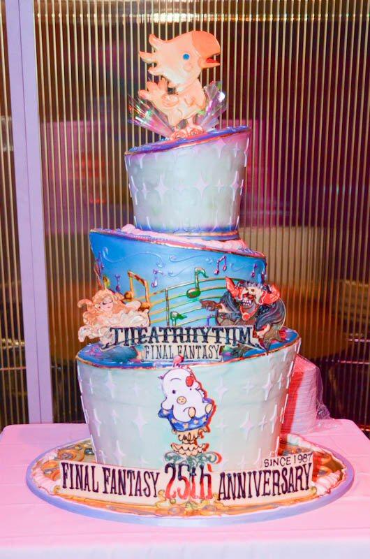25th Anniversary E3 Cake.jpg
