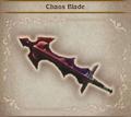 BD Chaos Blade