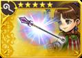DFFOO Aura Staff (IV)