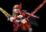 Dissidia Onion Ninja 2