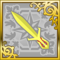 FFAB Golden Sword SR