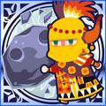 FFAB Punishing Meteor - Gogo Legend SSR