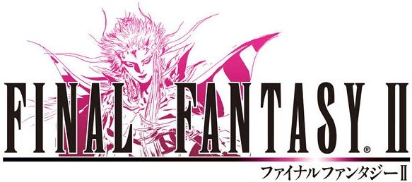 Final Fantasy II/HenryA
