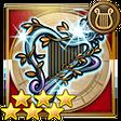 FFRK Fairie Harp FFIV