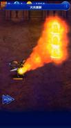 FFRK Flamethrower