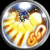 FFRK Shield of Light Icon