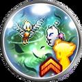 FFRK Wind Rhapsody Icon