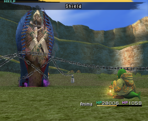 Shield (ability)