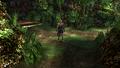 FFX HD Besaid Crossroads