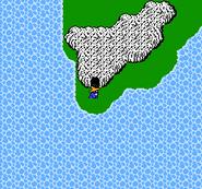 FF NES Sage's Cave WM