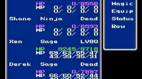Final_Fantasy_III_-_Magic_Duplication_Glitch