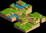 Giza Plains 4