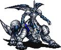PFF Omega Weapon FFVIII