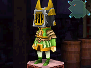 RoF Knight Helm