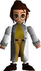 Shera (Final Fantasy VII character)