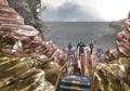 Sorceress War 1