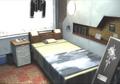 Squalls original dorm from FFVIII Remastered