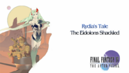 TAY Rydia's Tale End