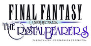The Crystal Bearers First Logo