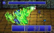 WHM using Aeroga from FFIII Pixel Remaster