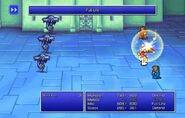 WHW using FullLife from FF Pixel Remaster