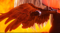 WoFF Sephiroth's Wing