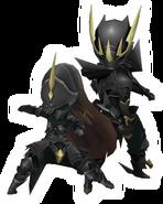 BDFF Dark Knight