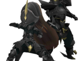 Dark Knight (Bravely Default)