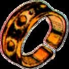 Copper Armlet FFI Art
