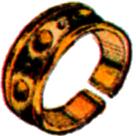 Bronze Bracers