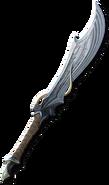 DFFNT Locke Cole Weapon 02