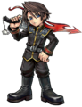 DFFOO Squall 02