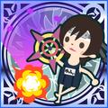 FFAB Doom of the Living - Yuffie Legend SSR+