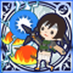 FFAB Dragon Fang - Yuffie Legend SSR.png