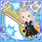 FFAB Heaven's Light - Sephiroth SSR