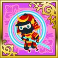 FFAB Iainuki - Samurai (M) SR