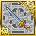 FFAB Mythril Sword SR+